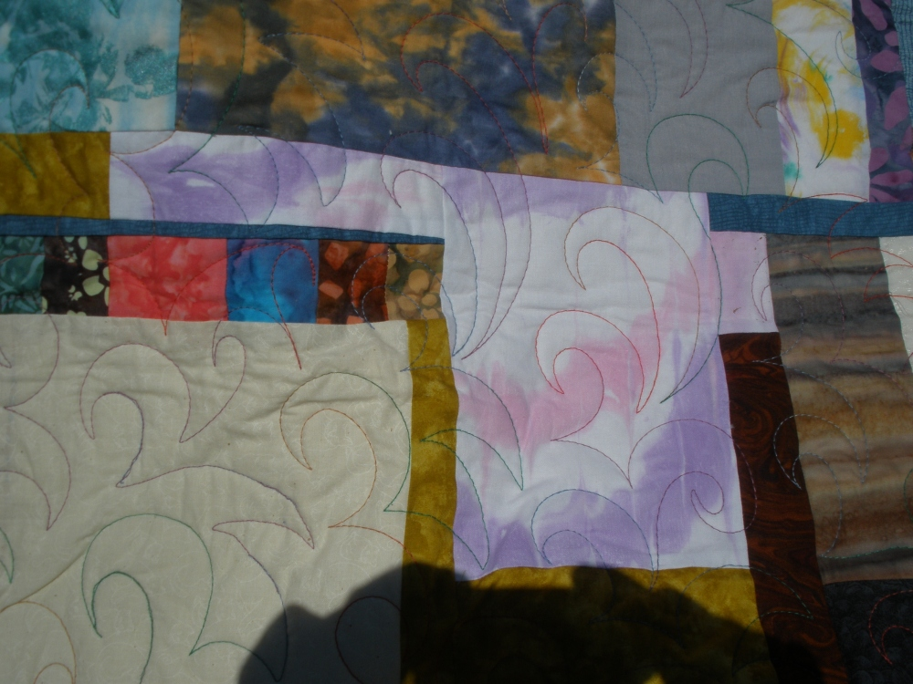 New Quilt Unveiled (5/6)