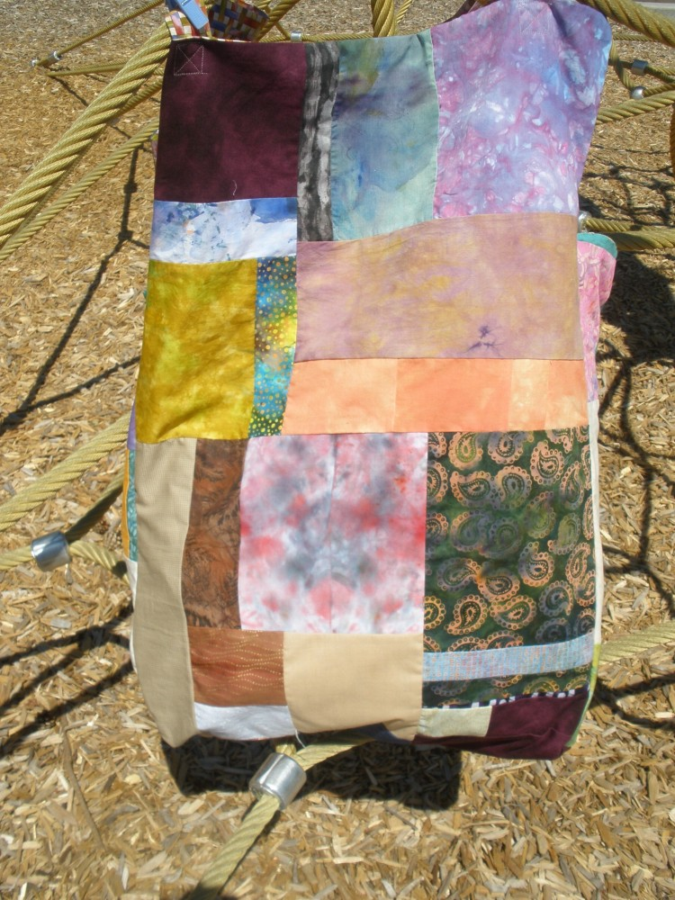 New Quilt Unveiled (4/6)