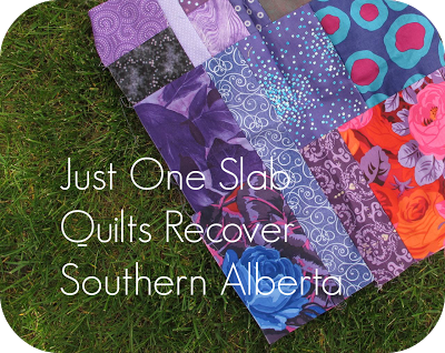 Practical and Artistic Way to Help Flood Victims in Southern Alberta (2/2)