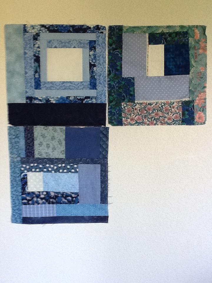 More slab blocks (1/2)